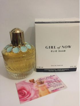 Elie Saab Girl of Now - Best-Parfum