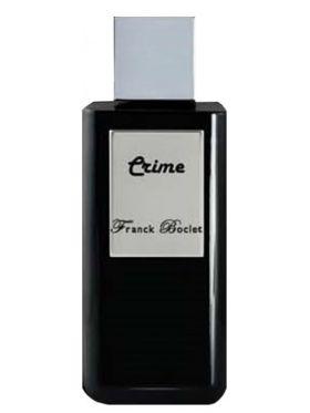 Franck Boclet Crime - Best-Parfum