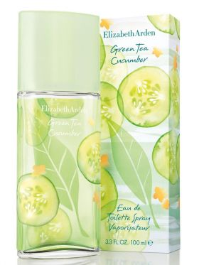 Elizabeth Arden Green Tea Cucumber - Best-Parfum