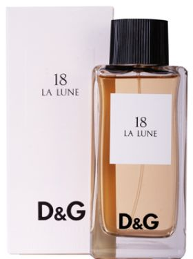 D&G Anthology La Lune №18 - Best-Parfum