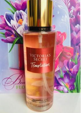 Victoria's Secret Temptation fragranse mist - Best-Parfum