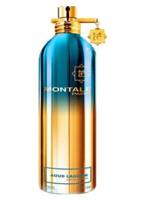 Montale Aoud Lagoon - Best-Parfum