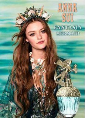 Anna Sui Fantasia Mermaid - Best-Parfum
