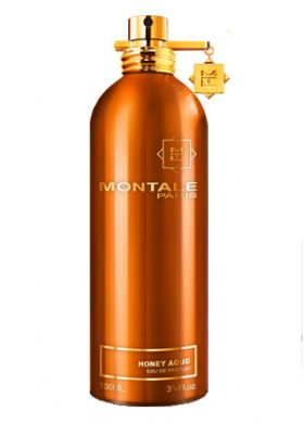 Montale Honey Aoud - Best-Parfum