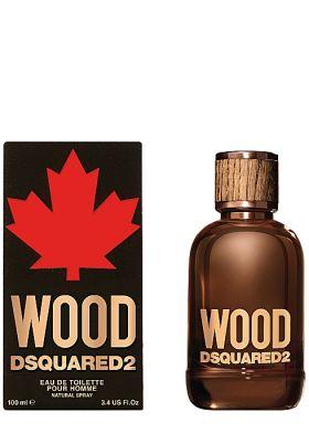 Dsquared2 Wood pour Homme - Best-Parfum
