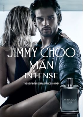 Jimmy Choo Intense Man - Best-Parfum