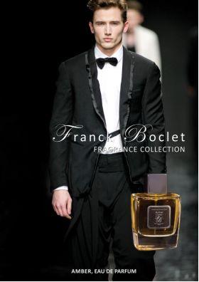 Franck Boclet Amber - Best-Parfum