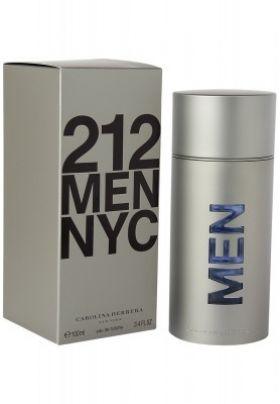 Carolina Herrera 212 Men - Best-Parfum