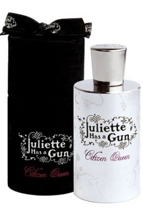 Juliette Has A Gun Citizen Queen - Best-Parfum