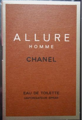 Chanel Allure Homme - Best-Parfum