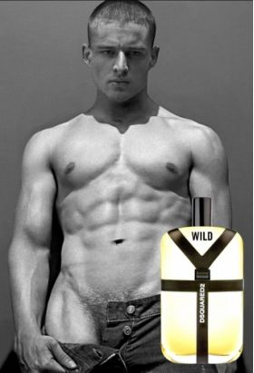 Dsquared2 Wild - Best-Parfum
