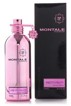Montale Pretty Fruity - Best-Parfum