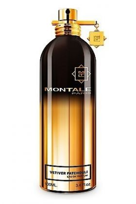 Montale Vetiver Patchouli - Best-Parfum