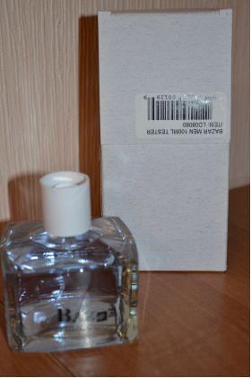 Christian Lacroix Bazar Homme - Best-Parfum