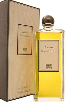 Serge Lutens Arabie - Best-Parfum