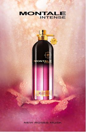 Montale Roses Musk Intense - Best-Parfum