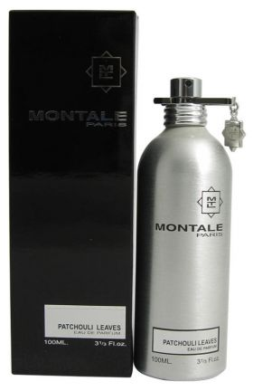 Montale Patchouli Leaves - Best-Parfum
