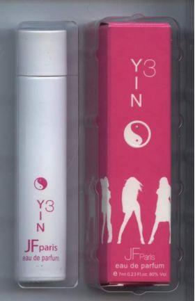 Jacques Fath Yin 3 Woman - Best-Parfum