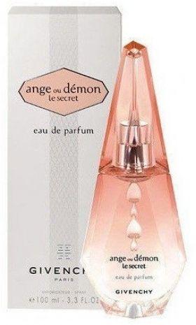 Givenchy Ange Ou Demon Le Secret Eau De Parfum 2014 - Best-Parfum