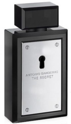 Antonio Banderas The Secret Man - Best-Parfum