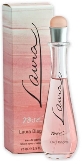 Laura Biagiotti Laura Rose - Best-Parfum