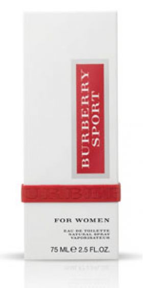 Burberry Sport Woman - Best-Parfum