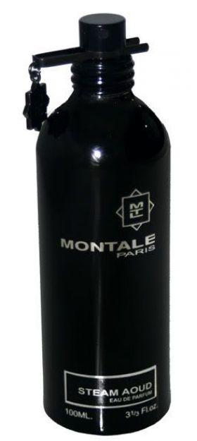 Montale Steam Aoud - Best-Parfum